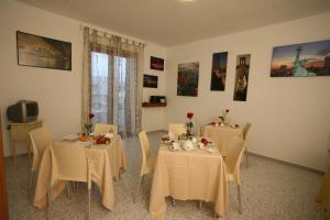 A Casa Di Giordy, Panziók  Castro di Lecce - big - 15