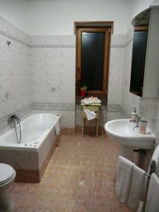 A Casa Di Giordy, Panziók  Castro di Lecce - big - 7