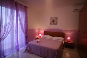 A Casa Di Giordy, Panziók  Castro di Lecce - big - 6