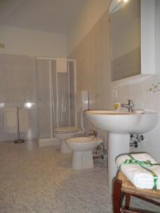 A Casa Di Giordy, Panziók  Castro di Lecce - big - 3