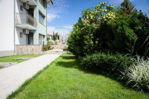 Gardenia Vacation Settlement, Apartmanhotelek  Szozopol - big - 63