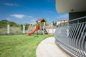 Gardenia Vacation Settlement, Apartmanhotelek  Szozopol - big - 65