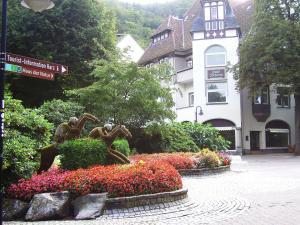 Harzburger Ferienwohnung, Apartmány  Bad Harzburg - big - 1