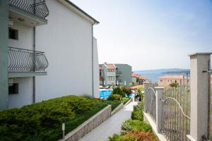 Gardenia Vacation Settlement, Apartmanhotelek  Szozopol - big - 66