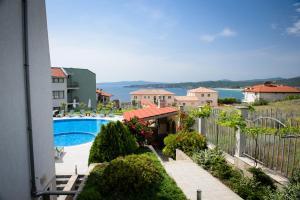 Gardenia Vacation Settlement, Apartmanhotelek  Szozopol - big - 70