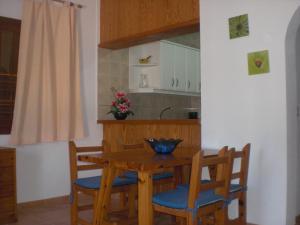 Apartamentos Ferrer, Апартаменты  Пляж Эс-Фигераль - big - 18