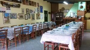 Agriturismo Su Barraccu, Farm stays  Loceri - big - 15