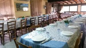 Agriturismo Su Barraccu, Farm stays  Loceri - big - 14