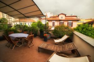 Villa Vittoriana - AbcAlberghi.com