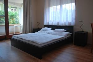 Sekli Premium, Appartamenti  Balatonlelle - big - 12