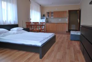Sekli Premium, Appartamenti  Balatonlelle - big - 13