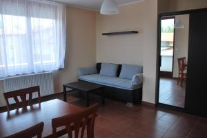 Sekli Premium, Appartamenti  Balatonlelle - big - 17