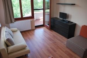 Sekli Premium, Appartamenti  Balatonlelle - big - 2