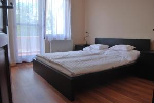Sekli Premium, Appartamenti  Balatonlelle - big - 21