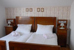 Bed & Breakfast Mazur, Bed & Breakfasts  Bilje - big - 4
