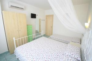 Villa Albaluisa, Apartmány  Bibione - big - 15
