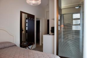 Rouge Hotel International, Hotel  Milano Marittima - big - 56