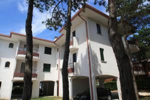 Villa Albaluisa, Apartmány  Bibione - big - 26