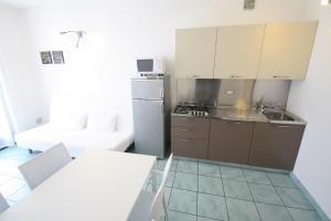 Villa Albaluisa, Apartmány  Bibione - big - 13