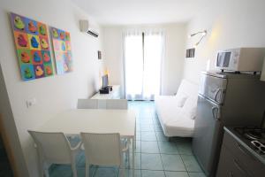 Villa Albaluisa, Apartmány  Bibione - big - 12