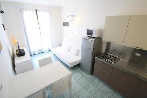 Villa Albaluisa, Apartmány  Bibione - big - 23