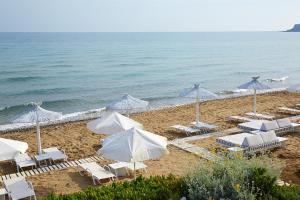 Petradi Beach Lounge Hotel(Rethymno)