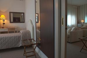 Rouge Hotel International, Hotel  Milano Marittima - big - 55