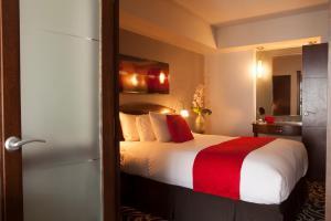 Le Saint-Sulpice Hotel Montreal, Szállodák  Montréal - big - 13