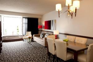 Le Saint-Sulpice Hotel Montreal, Szállodák  Montréal - big - 15