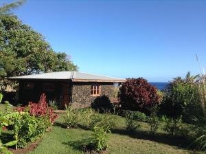 Cabaña Oreko, Prázdninové domy  Hanga Roa - big - 23