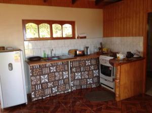 Cabaña Oreko, Prázdninové domy  Hanga Roa - big - 21