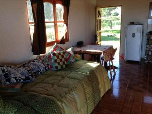 Cabaña Oreko, Prázdninové domy  Hanga Roa - big - 24