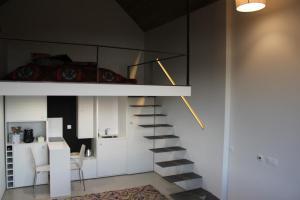 Douro Marina Studios, Apartmanok  Vila Nova de Gaia - big - 7