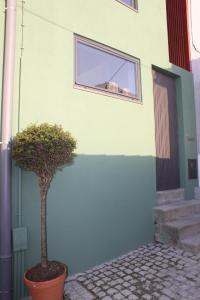 Douro Marina Studios, Apartmanok  Vila Nova de Gaia - big - 8