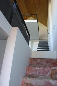 Douro Marina Studios, Apartmanok  Vila Nova de Gaia - big - 10