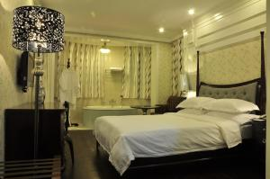 Hotel Conch of Xiamen Gulangyu, Hotels  Xiamen - big - 30