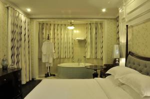 Hotel Conch of Xiamen Gulangyu, Hotels  Xiamen - big - 10