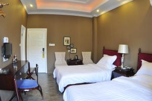 Hotel Conch of Xiamen Gulangyu, Hotely  Xiamen - big - 32