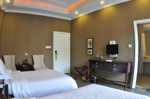 Hotel Conch of Xiamen Gulangyu, Hotels  Xiamen - big - 33