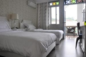 Hotel Conch of Xiamen Gulangyu, Hotels  Xiamen - big - 9