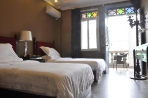 Hotel Conch of Xiamen Gulangyu, Hotels  Xiamen - big - 35