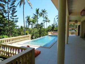 Gajah Mina Beach Resort (8 of 70)