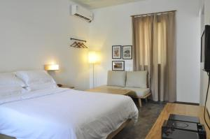 Hotel Conch of Xiamen Gulangyu, Hotels  Xiamen - big - 57
