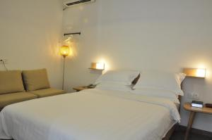 Hotel Conch of Xiamen Gulangyu, Hotels  Xiamen - big - 7