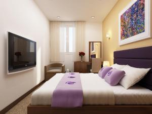 TTC Hotel Deluxe Saigon, Hotely  Ho Či Minovo Město - big - 20