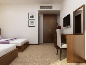 TTC Hotel Deluxe Saigon, Hotely  Ho Či Minovo Město - big - 19