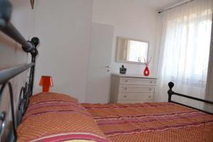 Il Poggetto, Апартаменты  Коринальдо - big - 17