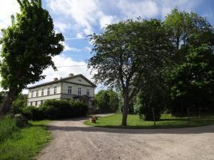 Amiralsgården Werstorp, B&B (nocľahy s raňajkami)  Karlskrona - big - 5
