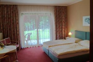 Hotel Ulrike, Hotel  Spitz - big - 6