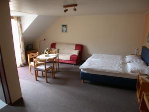 Hotel Ulrike, Hotel  Spitz - big - 7